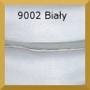 Tasiemka szyfonowa  6mm 32mb biała