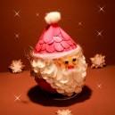 Mikołaj z wiór osikowych