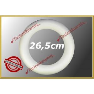 Oponka styropianowa 26,5 cm