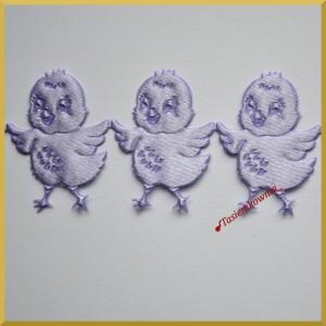 Kurczaczki wrzosowe