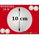 Kula styropianowa 10cm IMPORT