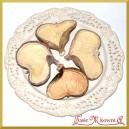 BADAM owoc drzewa migdałowego 6szt.