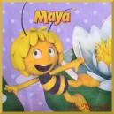 Serwetka do decoupage Pszczółka Maja