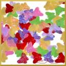 Cekiny motylki mix kolorów