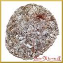 Susz SZYSZKI mini BIELONE 2-3 cm 500 g  (423251)