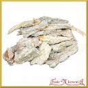 Plastry kory - susz bielony 12-15cm 1kg