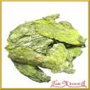 Plastry kory - susz zielony 12-15cm 1kg