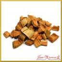 Kokosowe kwadraciki - susz ozdobny 5cm/500g