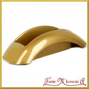 Donica Cobra złota 22,5cm