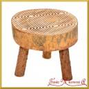 Krzesełko – baza do kompozycji 19,5x15,5cm