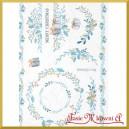 Papier ryżowy  - 1480