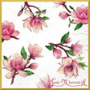 Serwetka do decoupage MAGNOLIE