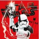 Serwetka do decoupage STAR WARS The Last Jedi