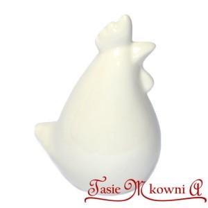Kurka ceramiczna błyszcząca 10,5 cm