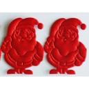 Mikołaje czerwone
