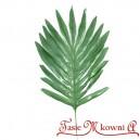 Liść palmy 45 cm