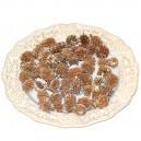 Susz CASURINA szyszki szyszeczki bielone 125 g