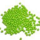 Perełki 8mm zielone DP