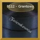 Tasiemka satynowa 12mm kolor 8112 granatowy