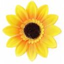 Słonecznik - główka kwiatowa 16cm