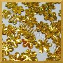 Kwiatuszki złote