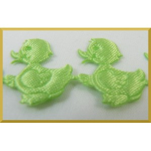Kaczuszki zielone