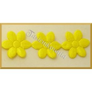 Stokrotki cytrynowe