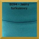 Tasiemka satynowa 25mm kolor 8094 jasny turkusowy/ 6szt.