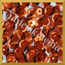 Cekiny rude metaliczne