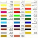 Farba akrylowa fiolet 100ml - 23