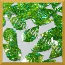 Liście zielone