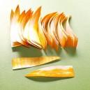 Paski klinowe żółte 010 - 50szt - małe